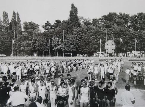 Deutsche-Turnmeisterschaften-1961