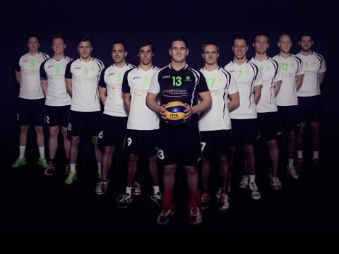 Turnverein 1861 - Sportangebot Volleyball