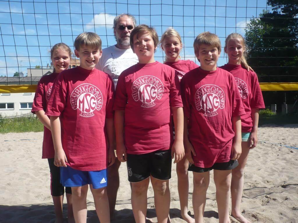 Beach WK III 2017