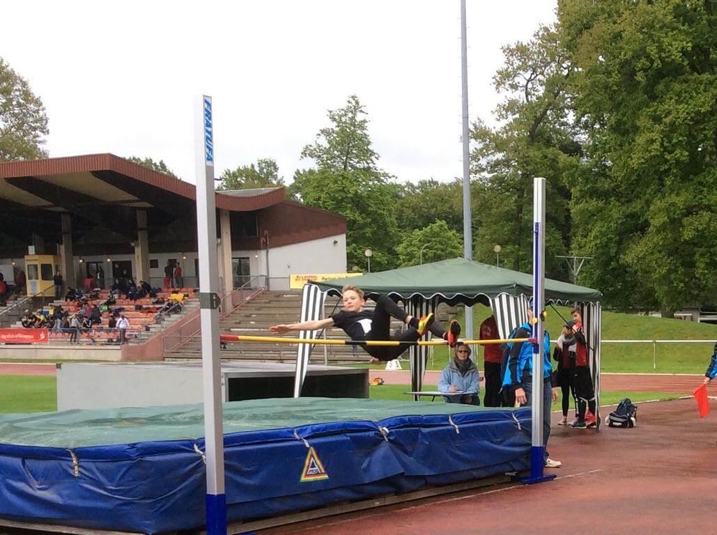 Meisterschaften des Bezirks Südpfalz