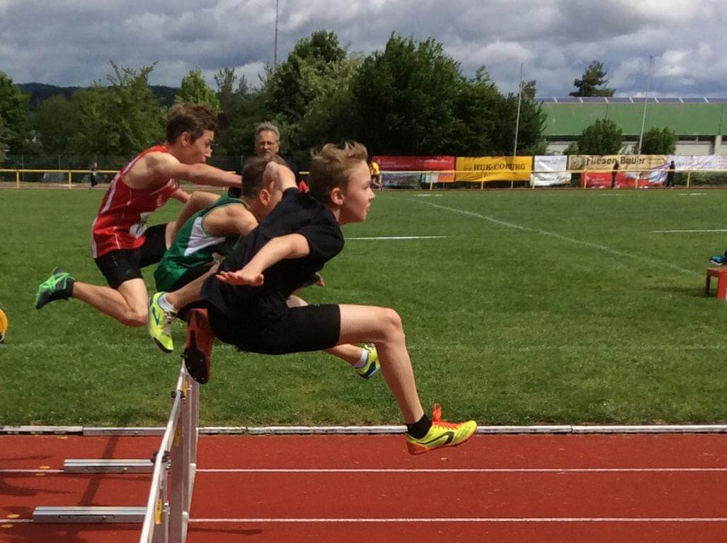 Pfalzmeisterschaften 2017 in Bad Bergzabern
