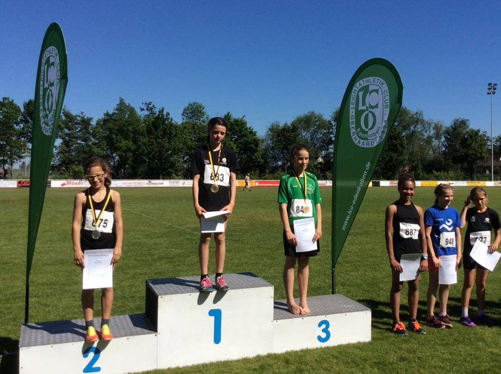 Südpfalzmeisterschaften in Edenkoben U12