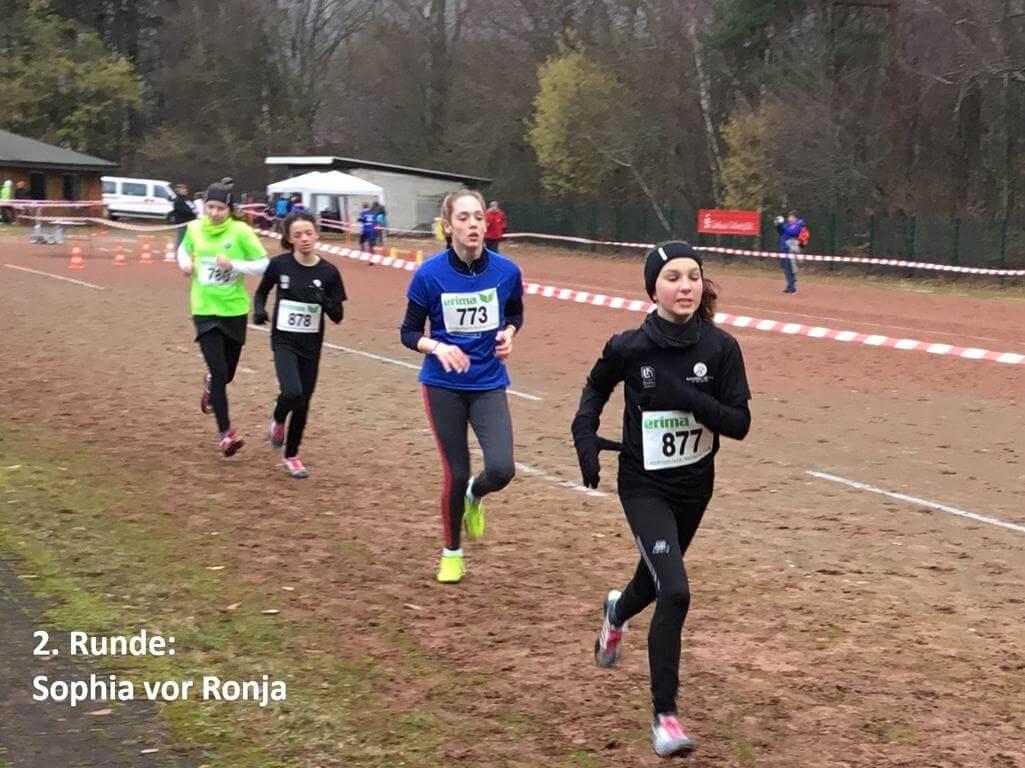 Pfalz-Cross-Meisterschaften inHeltersberg
