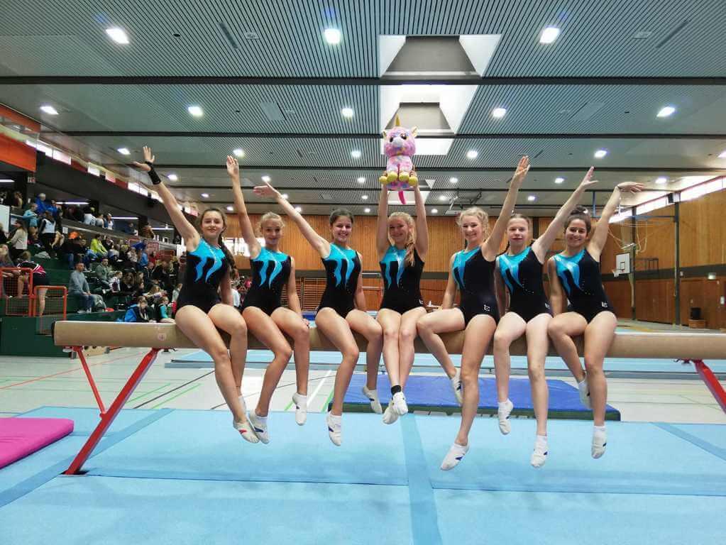 Pfalz Mannschaftsmeisterschaften weiblich 2018