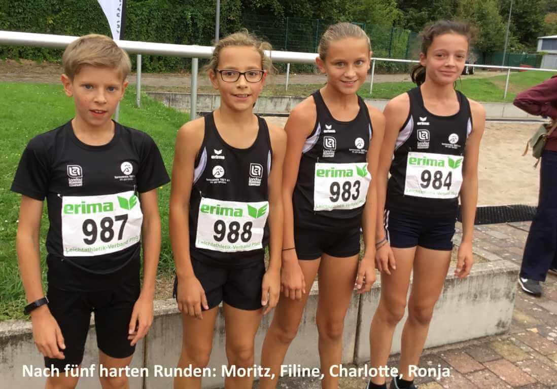 Pfalz-Langstreckenmeisterschaften