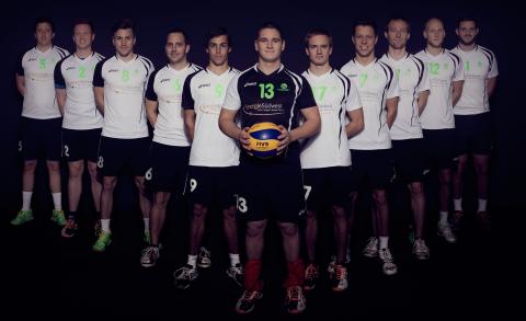 Herren I - Regionalliga Südwest 2015-2016