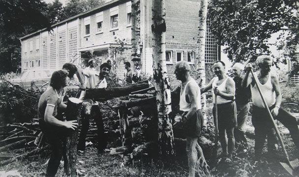 Umgestaltung-des-Turngartens-1974