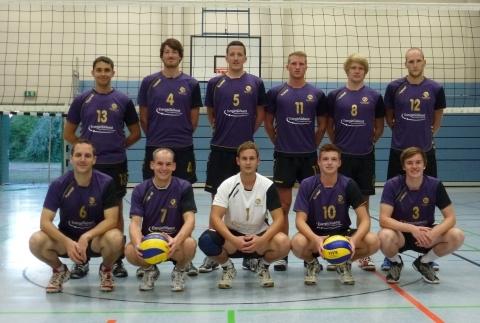 Herren 1 - Regionalliga Südwest 2012/2013