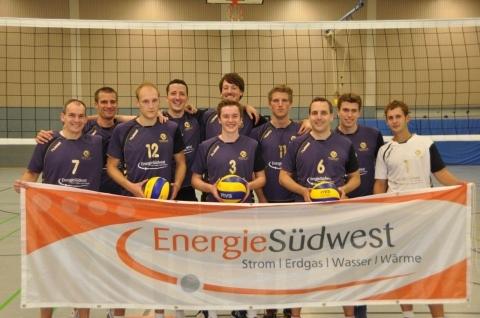 Herren 1 - Oberliga Südwest 2011/2012