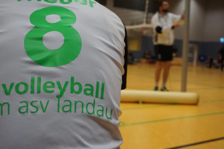 Sieg gegen TV Feldkirchen im ersten Heimspiel