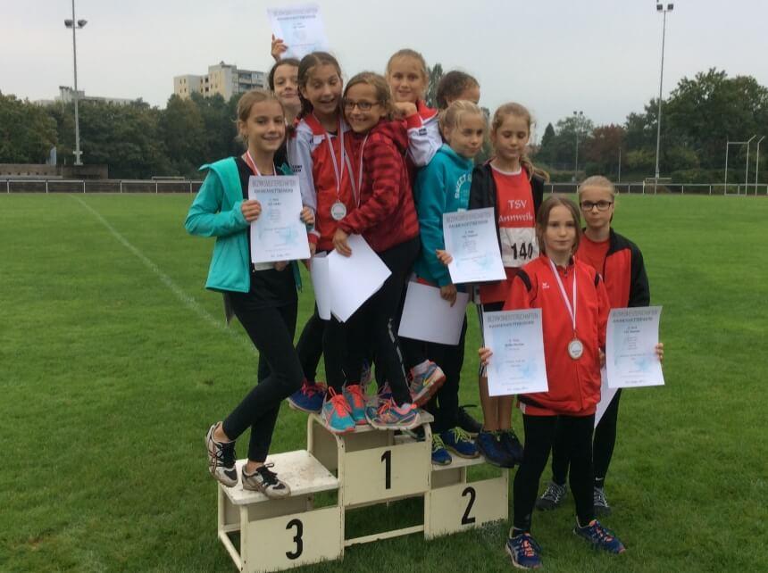 Mehrkampfmeisterschaften des Bezirks Südpfalz