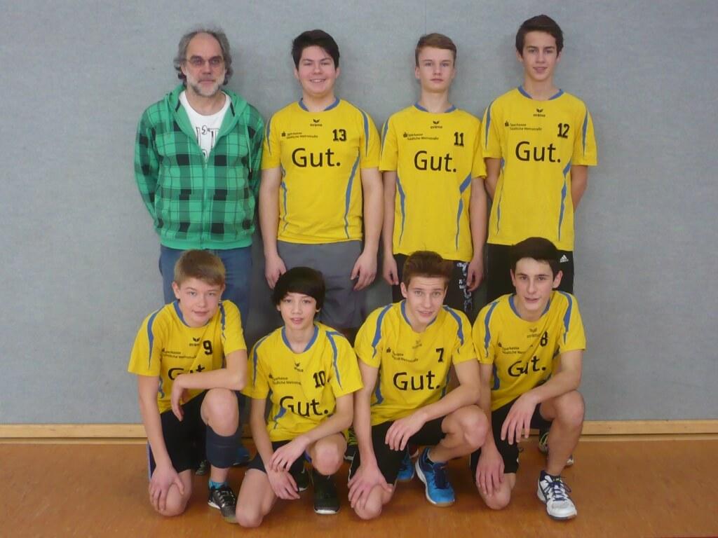 02_WK III Jungen RE 2016-2017