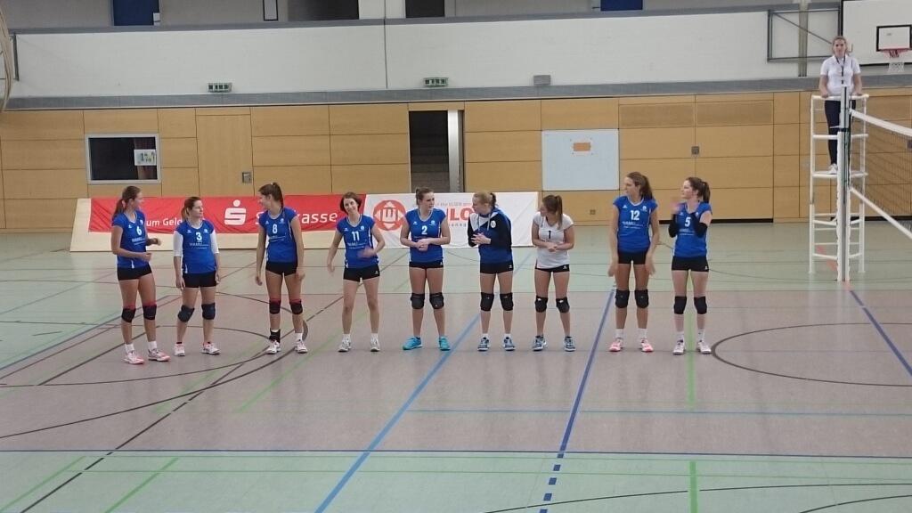 Abschluss der Vorrunde mit Erfolg gegen FC Wierschem