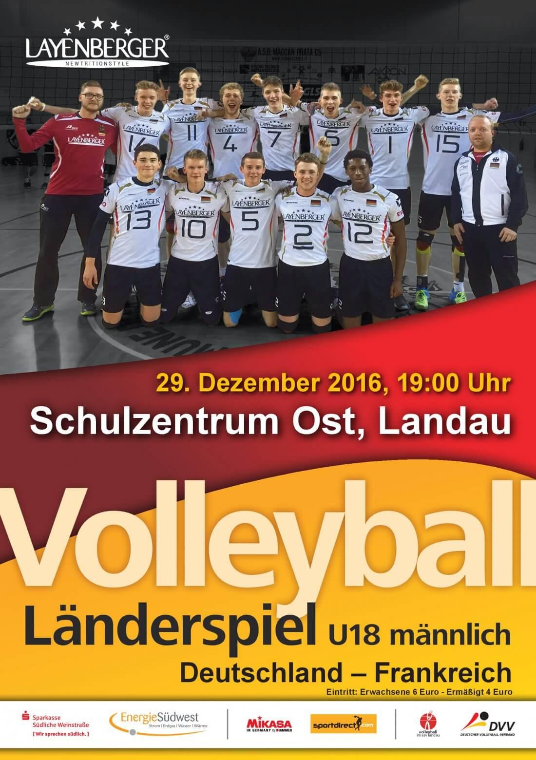 ASV_DVV_Flyer_Laenderspiel_U18-Maenner_2016