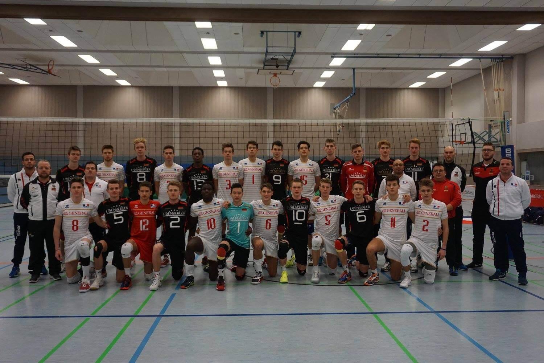 Nachbericht – Volleyball-Länderspiel Deutschland – Frankreich
