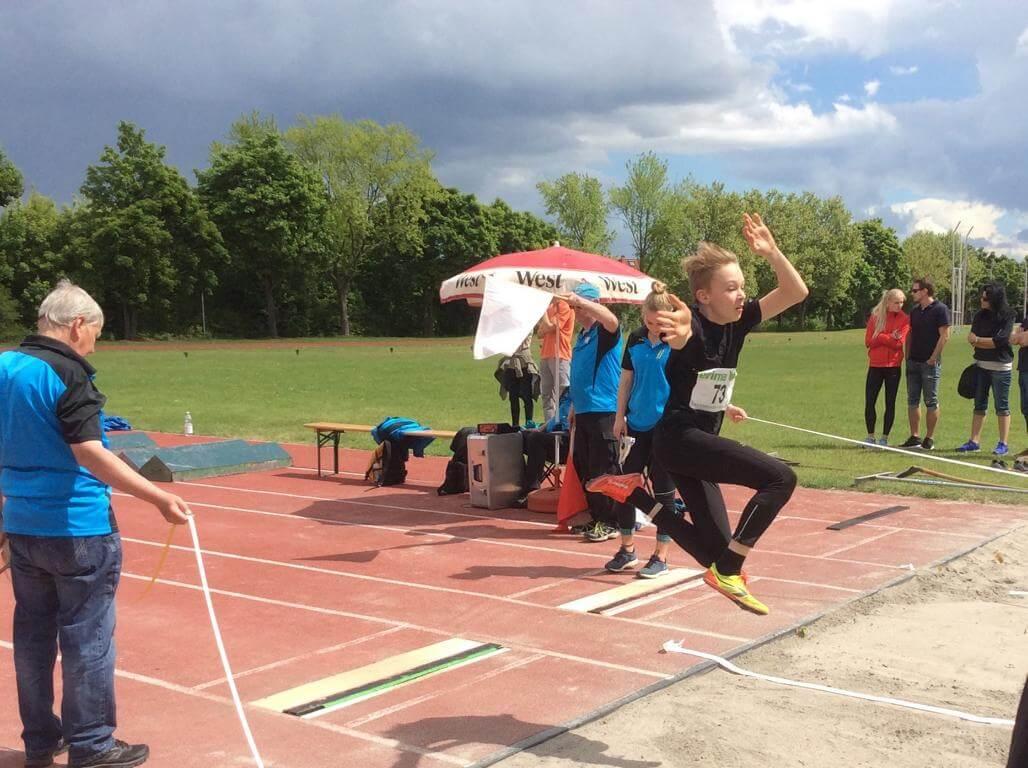 Pfalz-Blockmeisterschaften