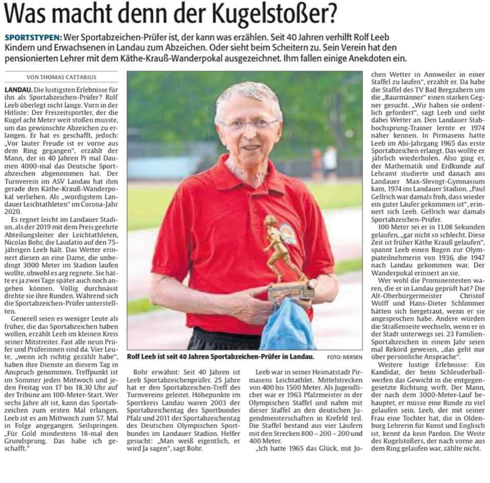 KKWP 2020 – Rolf Leeb
